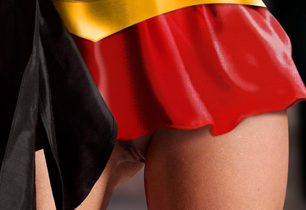 hooters magazine naked women