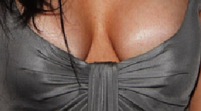 megan fox breast pic 3
