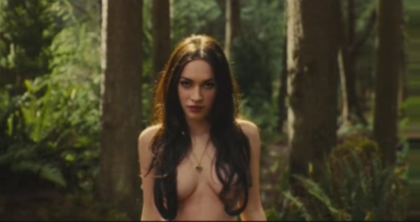 megan fox jennifers body 14