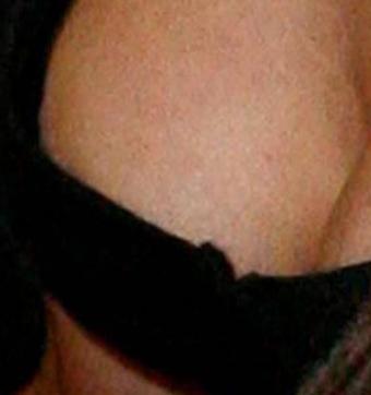 megan fox nipple slip 7